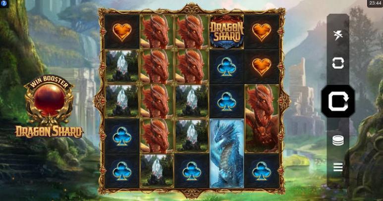 Dragon Shard Kolikkopelit